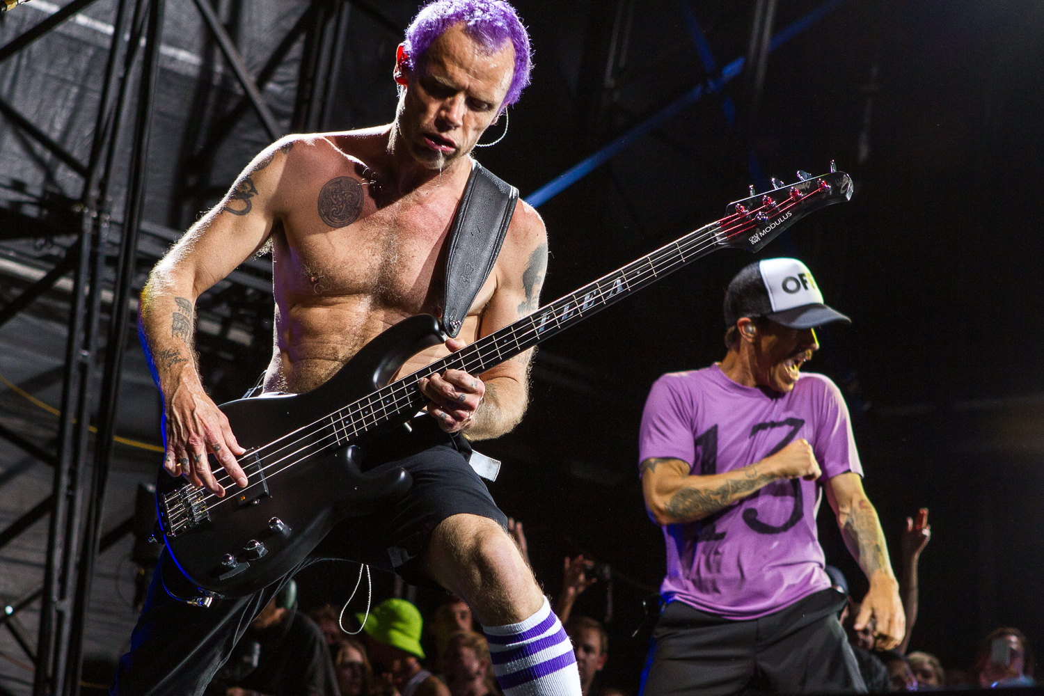 red hot chili peppers - photo #20