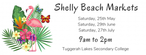 Shelly Beach Markets @ The Entrance Campus, Yakalla St, Shelly Beach | Shelly Beach | New South Wales | Australia
