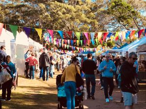 Avoca Beachside Markets @ Avoca Beachside Markets | Avoca Beach | New South Wales | Australia