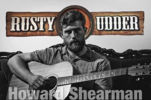 Howard Shearman @ Rusty Udder Bar, Wyong | Wyong | New South Wales | Australia