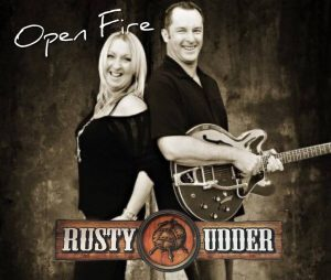 Open Fire @ Rusty Udder Bar, Wyong | Wyong | New South Wales | Australia