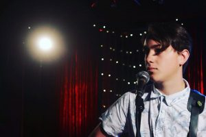 Harrison Hoven @ Davistown RSL Club | Davistown | New South Wales | Australia