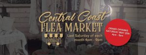 Central Coast Flea Market @ Gosford Showground | Gosford | New South Wales | Australia
