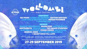 Wollombi Music Festival @ Wollombi Music Festival | Sweetmans Creek | New South Wales | Australia