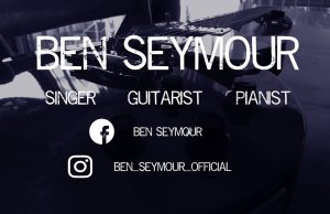 Ben Seymour @ Rusty Udder Bar, Wyong | Wyong | New South Wales | Australia