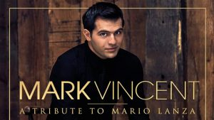 Mark Vincent - A Tribute to Mario Lanza @ The Art House, Wyong | Wyong | New South Wales | Australia