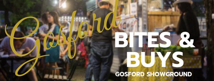 Gosford BITES & Buys