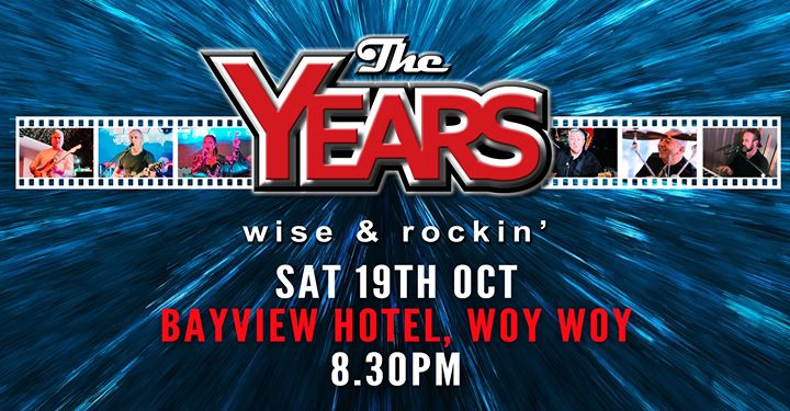 The Years at Bayview Hotel