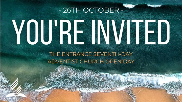 The Entrance Seventh-day Adventist Church open day
