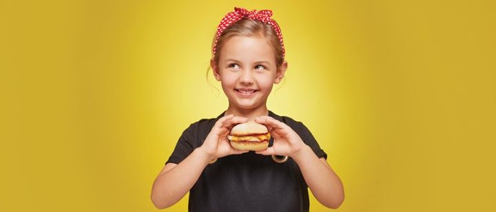 School Holidays: Grill'd Kids Masterclass