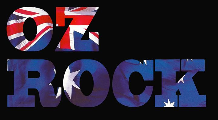Th Oz Rock Show