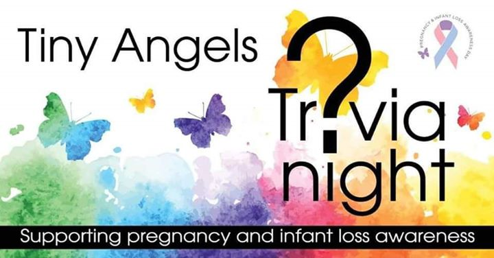 Tiny Angels Trivia Night