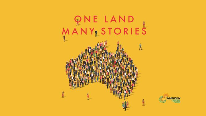 One Land, Many Stories