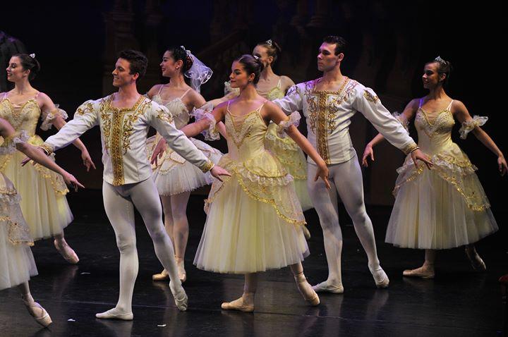 Snow White – Victorian State Ballet
