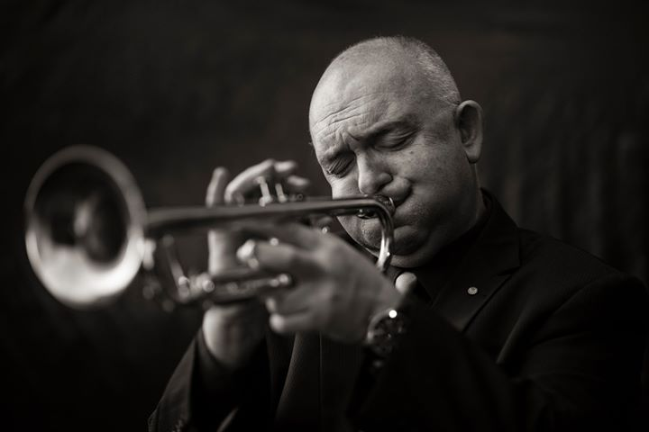 James Morrison Quintet