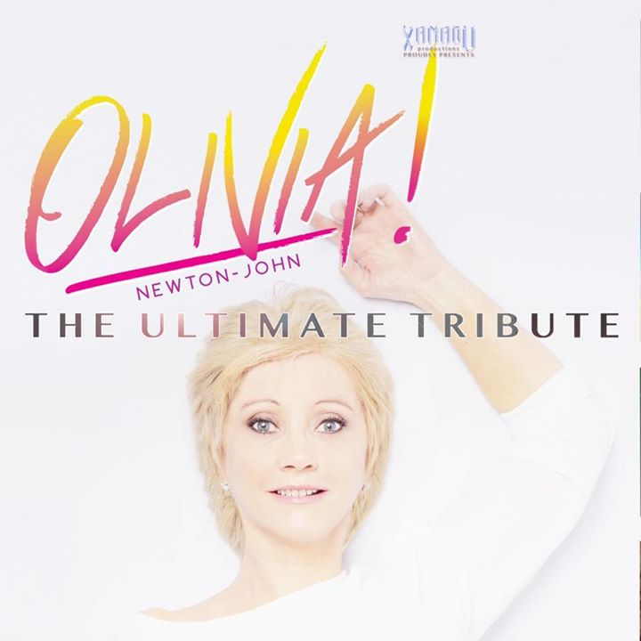 OLIVIA The Ultimate Tribute at Laycock Street Theatre