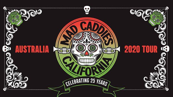 Mad Caddies (Gosford)