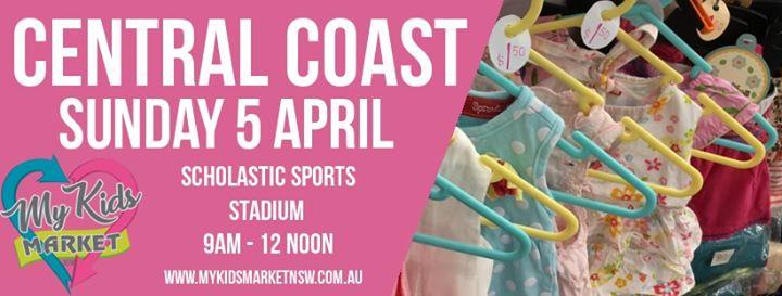 My Kids Market NSW Central Coast (Terrigal)