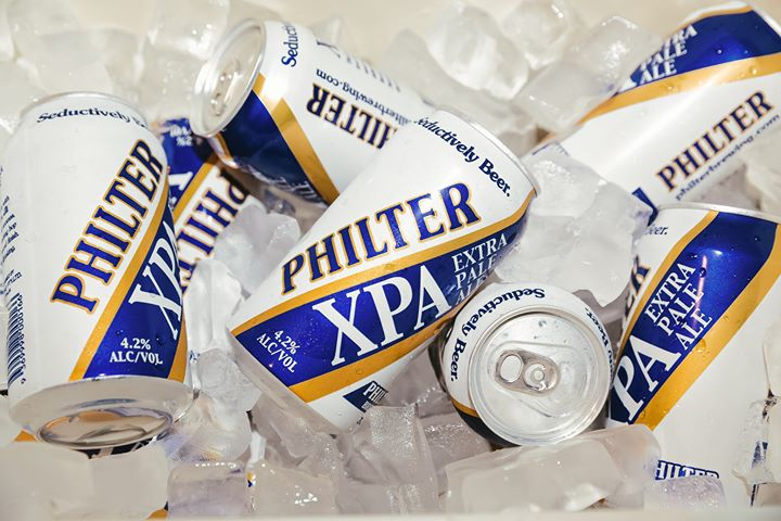 Philter Tasting