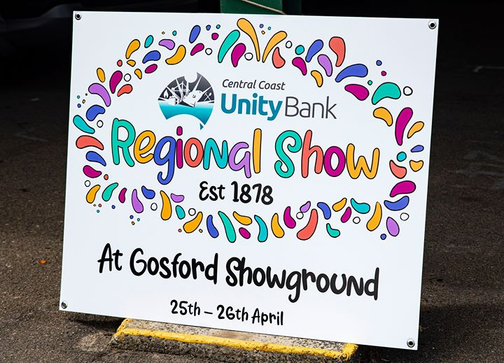 Central Coast Regional Show