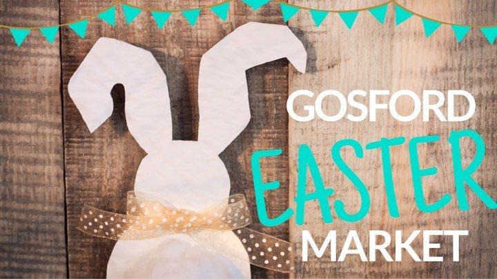 Easter Twilight Market at Gosford Showgrounds